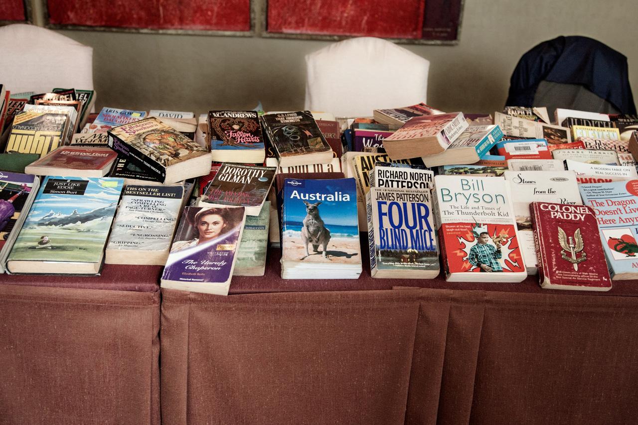 Book market for Expas